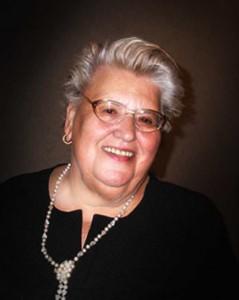 Elena Buni-Buică