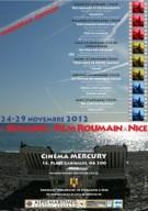 Semaine du Film Roumain à Nice