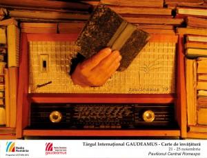 Târgul Internaţional Gaudeamus