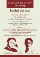 Inelul de aur – Povestea iubirii dintre George Enescu si Maria Cantacuzino (Maruca)