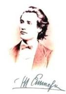George Filip de ziua lui Mihai Eminescu