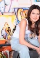 Interviu cu Alexandra Nechita