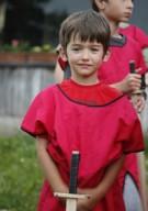 Tabăra Medievală pentru Copii