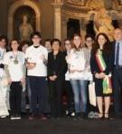 Vrînceanu Adelina – locul trei la olimpiadea de limba italiană
