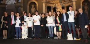 olimpiada italiana