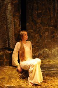 Cealaltă moarte a Ioanei D'Arc