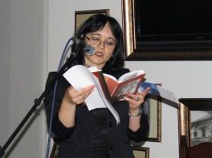 Gina Zaharia
