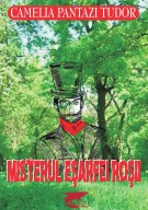 """Lansarea romanului """"Misterul eșarfei roșii"""" – Camelia Pantazi Tudor"""