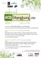 Salonul EcoLiteratura.Ro
